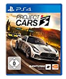 Project Cars 3 - [PlayStation 4]