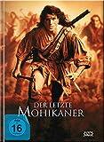 Der letzte Mohikaner - Mediabook [Blu-ray]