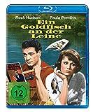 Ein Goldfisch an der Leine [Blu-ray]