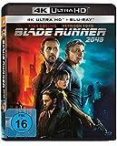 Blade Runner 2049 (4K Ultra-HD) [Blu-ray]
