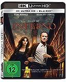 Inferno [4K Ultra HD Blu-ray]