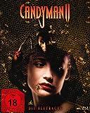 Candyman 2 - Die Blutrache [Blu-ray]