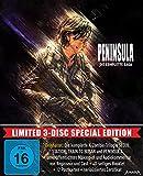 Peninsula - Die komplette Saga LTD. - Limited Special Edition [Blu-ray]
