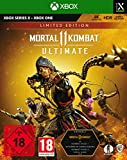 Mortal Kombat 11 Ultimate Limited Edition (Xbox One / Xbox Series X)