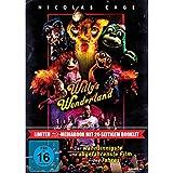 Willy's Wonderland LTD. - Mediabook [Blu-ray]