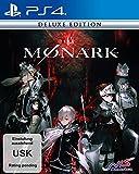 MONARK - Deluxe Edition (Playstation 4)