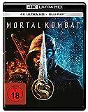Mortal Kombat (2021) (4K Ultra HD) (+ Blu-ray 2D)