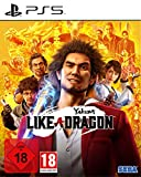 Yakuza 7: Like a Dragon (Playstation 5)