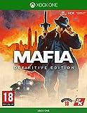 Mafia: Definitive Edition - [Xbox One][AT-PEGI]