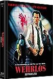 Wehrlos - Mediabook - Limitiert auf 500 Stück (+DVD) [Blu-ray]