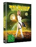 Galaxina - Limited Mediabook Edition - Cover A (Blu-Ray & DVD) (limitiert auf nur 500 Stück)