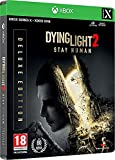 Dying Light 2 Stay Human Collector's Edition (Xbox One / Xbox One Series X)