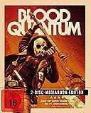 Blood Quantum - Mediabook (+ DVD) [Blu-ray]