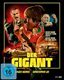 Der Gigant - An Eye for an Eye - Mediabook Cover A (+ DVD) [Blu-ray]