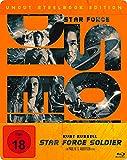 Star Force Soldier - Steelbook [Blu-ray]