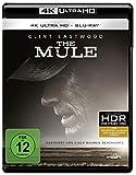 The Mule 4K UHD [Blu-ray]