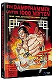 Ein Dampfhammer unter 1000 Nieten - Limited Mediabook Edition [Blu-Ray & DVD]