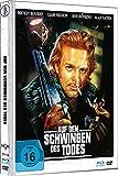 Auf den Schwingen des Todes - Mediabook - Cover C - Limited Edition auf 444 Stück (+ DVD) [Blu-ray]