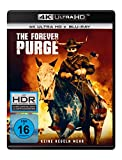 The Forever Purge (4K Ultra HD) (+ Blu-ray 2D)