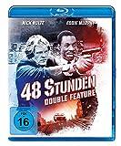 Nur 48 Stunden & Und wieder 48 Stunden [Blu-ray]