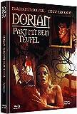 Dorian - Pakt mit dem Teufel [Blu-Ray+DVD] - uncut - limitiertes Mediabook Cover C