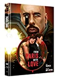From Paris with Love - 2-Disc Mediabook - Cover B - Limited Edition auf 333 Stück (+ DVD) (inkl. 24-seitigem Booklet) [Blu-ray]