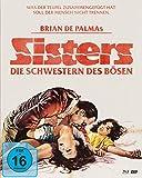 Sisters - Die Schwestern des Bösen (+ DVD) (+ Bonus-DVD) [Blu-ray]