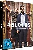 4 Blocks - Staffel 1 - [Blu-ray] Steelbook (exklusiv bei Amazon.de)