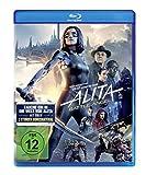Alita: Battle Angel [Blu-ray]