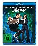The Tuxedo - Gefahr im Anzug [Blu-ray]