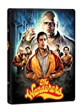THE WANDERERS - 2-Disc EXCLUSIVE PREMIUM STEEL EDITION - Limited Preview Cut Edition - Cover A [Blu-ray + CD Soundtrack]