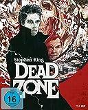 Stephen Kings The Dead Zone (Mediabook, Blu-ray+Bonus-DVD) (exklusiv bei Amazon.de)