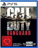 Call of Duty: Vanguard (exklusiv bei Amazon.de) [PlayStation 5]