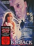 Jack´s Back - The Ripper - Mediabook - Cover B (+ DVD) [Blu-ray]
