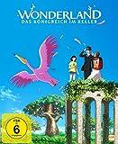 Wonderland - Das Königreich im Keller [Blu-ray]