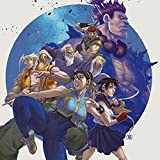 Street Fighter Alpha 2 (Remastered 180g 2lp) [Vinyl LP]