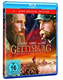 Gettysburg [Blu-ray] [Director's Cut] [Special Edition]