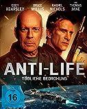 Anti-Life - Tödliche Bedrohung [Blu-ray]