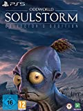 Oddworld: Soulstorm (Collector Oddition) - [Playstation 5]