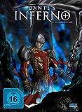 Dante's Inferno - Mediabook - Cover E - Limited Edition (+ DVD) [Blu-ray]
