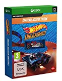 Hot Wheels Unleashed - Challenge Accepted Edition (Xbox Series X)