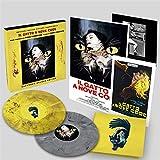 Il Gatto A Nove Code / The Cat O Nine Tales (OST) [Limited Deluxe Box Edition] [Vinyl LP]