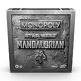Hasbro Monopoly – Star Wars The Mandalorian – The Mandalorian