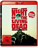Night of the Living Dead - Uncut Kinofassung [Blu-ray]