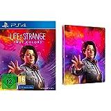 Life is Strange: True Colors (Playstation 4) + EXCLUSIVE STEELBOOK