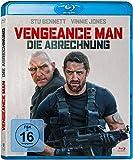 Vengeance Man - Die Abrechnung [Blu-ray]