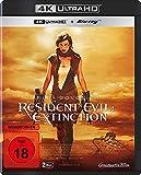 Resident Evil: Extinction (4K Ultra HD) (+ Blu-ray 2D)