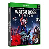 Watch Dogs: Legion - Standard Edition | Uncut - [Xbox One, Xbox Series X]
