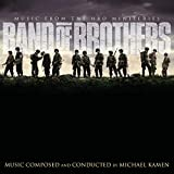 Band of Brothers (Michael Kamen) [Vinyl LP]