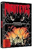 Night Eyes – Limited Mediabook – Cover A (Blu-ray & DVD)
